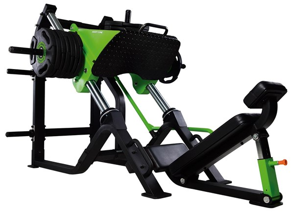 Bild von BODYTONE SOLID ROCK - Leg Press