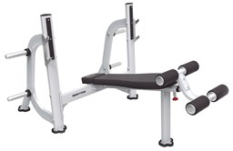 Bild von BODYTONE EVOLUTION - Olympic Decline Bench