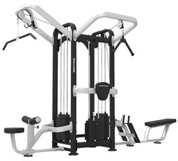 Bild von BODYTONE EVOLUTION - Crossover 3 Stations