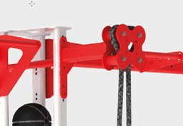Bild von Exigo Rope Pull Attachment