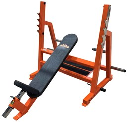 Bild von Watson Animal Incline Bench