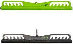 Bild von PRIME RO-T8 Short Bar - green / black