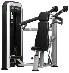 Bild von BODYTONE EVOLUTION - Shoulder Press