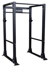 Bild von Body-Solid Power-Rack GPR-400 Studio