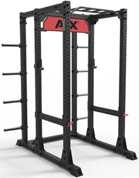 Bild von ATX® Power Rack Komplettset PRX-810-SET-380
